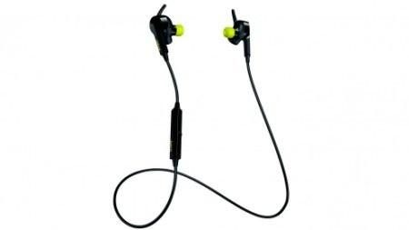 Jabra Pulse 特別版 藍牙心律運動耳機 全球首創智能運動功能