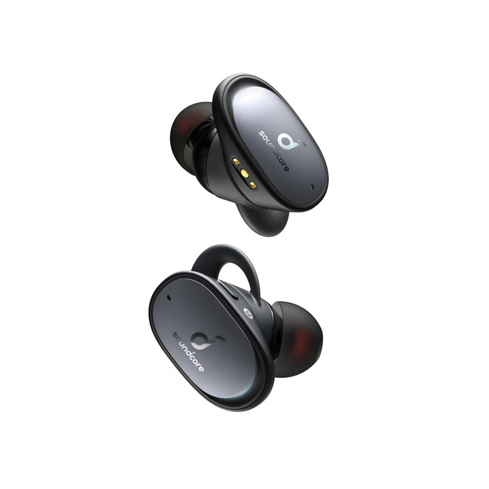 ANKER SOUNDCORE LIBERTY 2 PRO 同軸聲樂結構真無線藍牙耳機