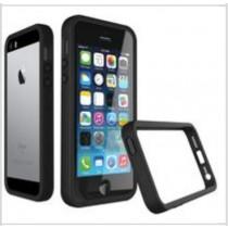 RhinoShield CrashGuard 防摔邊框手機殼 for iPhone 5/5S/SE