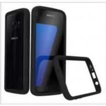 犀牛盾Crashguard防摔邊框手機殼 - 三星Samsung Galaxy S7