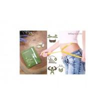 韓國 [V:B] 纖體綠茶 燃脂錠 綠茶丸(試用裝) 15粒/盒