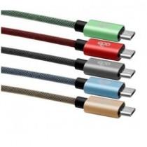 EGO 強韌之3A 超速Micro USB 充電數據線 (30/100/200cm)