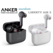 SOUNDCORE BY ANKER Liberty Air 2Truly-WirelessEarphone 鑽石振膜 真無線藍芽耳機