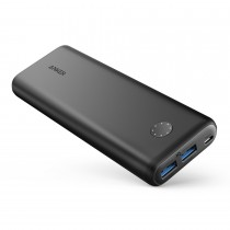 ANKER PowerCore II 20000 QC PowerBank 外置充電器 (黑色)/白色)