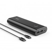 ANKER New PowerCore+ 20100 USB-C PowerBank 行動電源
